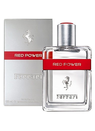 Red Power Eau De Toılette 125 Ml Vapo-Ferrari